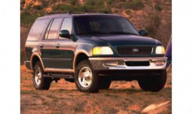 Photo 1999 Ford Expedition