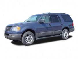 Photo 2004 Ford Expedition