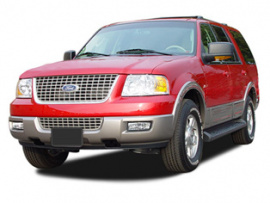 Photo 2005 Ford Expedition