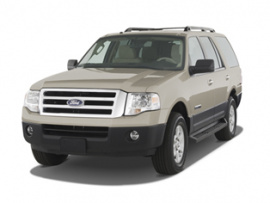 Photo 2009 Ford Expedition