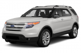 Photo 2013 Ford Explorer