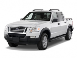 Photo 2004 Ford  Explorer Sport Trac