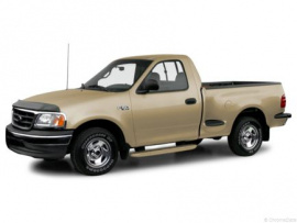 Photo 2000 Ford F-150