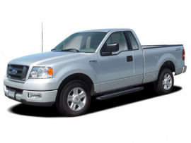 Photo 2004 Ford F-150