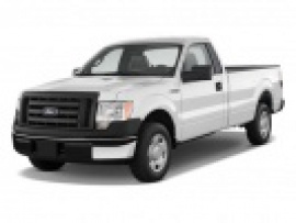 Photo 2011 Ford F-150