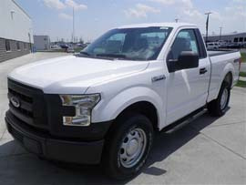 Photo 2015 Ford F-150