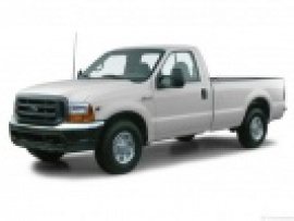 Photo 2000 Ford F-250