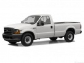 Photo 2002 Ford F-250