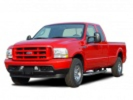 Photo 2003 Ford F-250