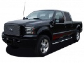 Photo 2007 Ford F-250