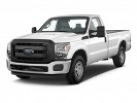 Photo 2014 Ford F-250