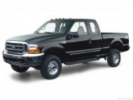 Photo 2000 Ford F-350