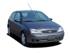 Photo 2006 Ford Focus