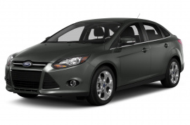 Photo 2014 Ford Focus