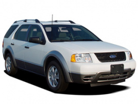 Photo 2006 Ford Freestyle