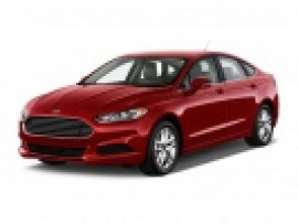 Photo 2014 Ford Fusion