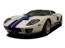 Photo 2006 Ford  GT