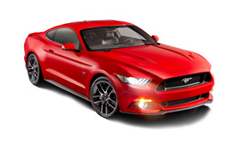 Photo 2016 Ford Mustang