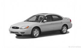 Photo 2003 Ford Taurus