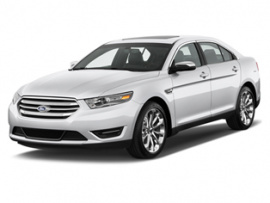 Photo 2013 Ford Taurus