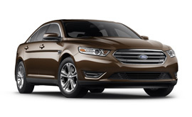 Photo 2017 Ford Taurus