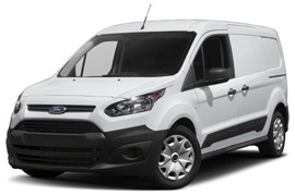Photo 2018 Ford Transit Connect