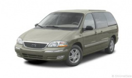 Photo 2003 Ford  Windstar