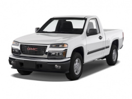 Photo 2004 GMC Canyon