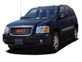 Photo 2006 GMC Envoy