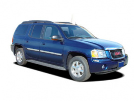 Photo 2003 GMC  Envoy XL