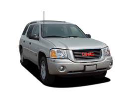 Photo 2004 GMC  Envoy XUV