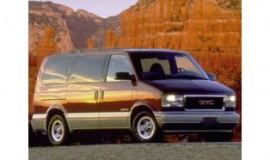 Photo 1999 GMC Safari