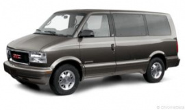 Photo 2001 GMC Safari