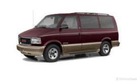 Photo 2003 GMC  Safari