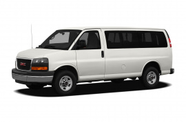 Photo 2012 GMC Savana 1500