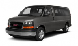 Photo 2013 GMC Savana 1500