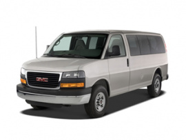 Photo 2003 GMC  Savana