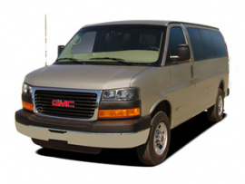 Photo 2005 GMC  Savana