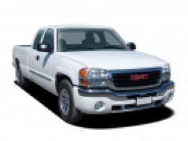 Photo 2005 GMC Sierra 1500