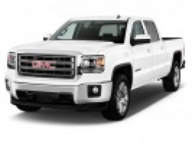 Photo 2014 GMC Sierra 1500