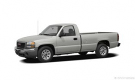 Photo 2007 GMC  Sierra 1500 Classic