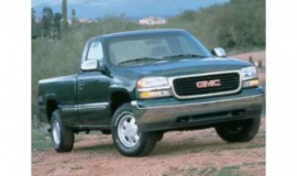 Photo 1999 GMC  Sierra 2500