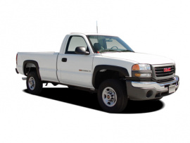 Photo 2008 GMC Sierra 2500HD