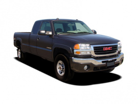 Photo 2005 GMC  Sierra 3500