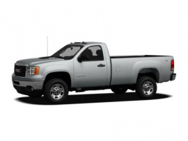 Photo 2012 GMC Sierra 3500HD
