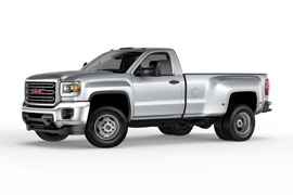 Photo 2018 GMC Sierra 3500HD