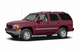 Photo 2005 GMC Yukon