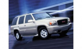 Photo 1999 GMC Yukon Denali