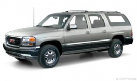 Photo 2000 GMC Yukon XL 1500