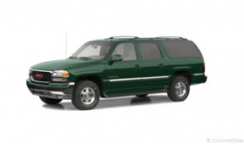 Photo 2002 GMC Yukon XL 1500